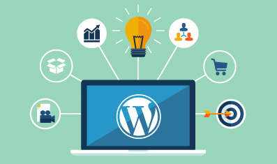 Why use WordPress to build your website?